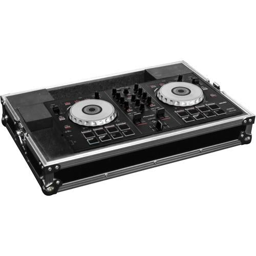 Odyssey Innovative Designs Flight Ready Hard Case for Pioneer DDJ-SB DJ Controller - Rock and Soul DJ Equipment and Records
