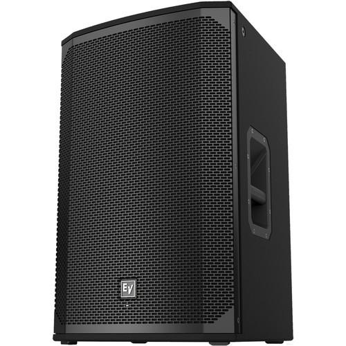 "Electro-Voice EKX-15P 15"" Two-Way Powered Loudspeaker - Rock and Soul DJ Equipment and Records"