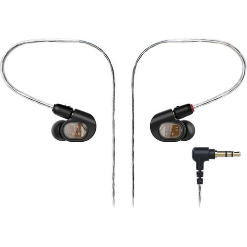 Audio-Technica ATH-E70 Professional In-Ear Monitor Headphones