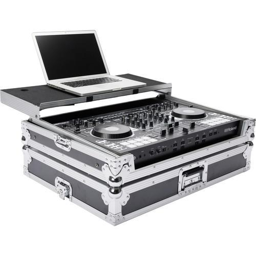Magma DJ-Controller Workstation DJ-808 - Rock and Soul DJ Equipment and Records