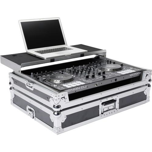 Magma DJ-Controller Workstation MC-7000 - Rock and Soul DJ Equipment and Records