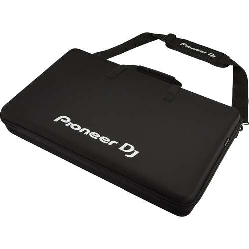 Pioneer DJ DJC-R Semi-Hard Case for DDJ-SR and DDJ-RR Controllers - Rock and Soul DJ Equipment and Records