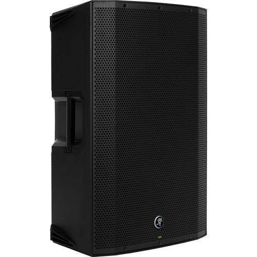 "Mackie Thump15A - 1300W 15"" Powered Loudspeaker (Single)"