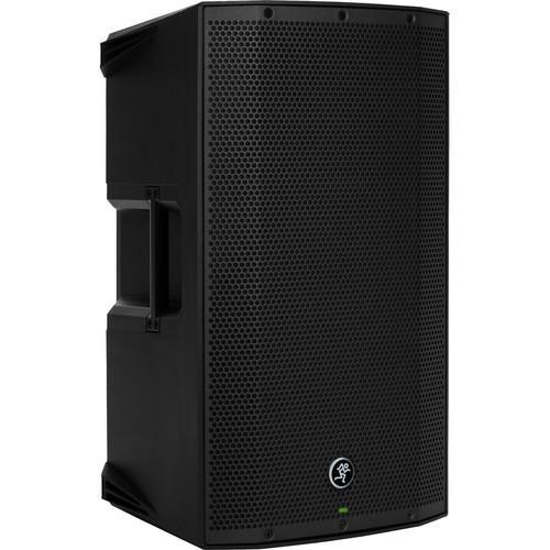 "Mackie Thump12BST Boosted - 1300W 12"" Advanced Powered Loudspeaker (Single) - Rock and Soul DJ Equipment and Records"