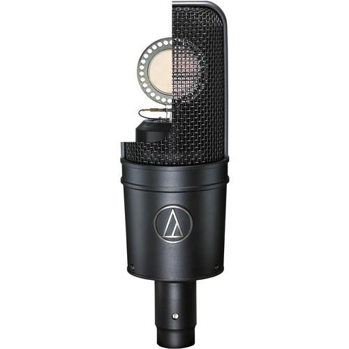 Audio-Technica AT4040 - Studio Microphone - Rock and Soul DJ Equipment and Records