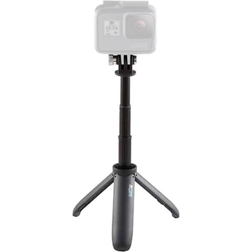 GoPro Shorty (Black) - Rock and Soul DJ Equipment and Records