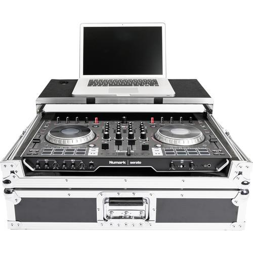 Magma DJ-Controller Workstation NS6 II
