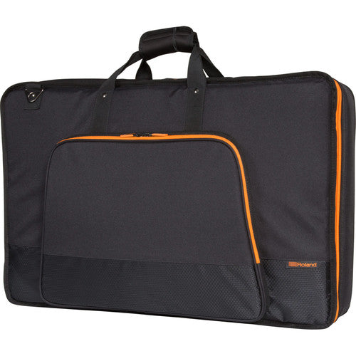 Roland Gold Series Instrument Bag for DJ-808 Controller with Laptop Compartment