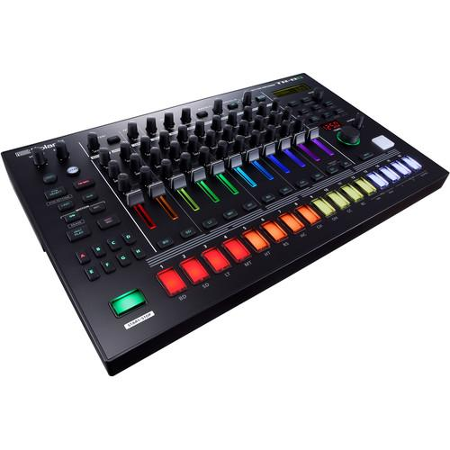 Roland AIRA TR-8S Rhythm Performer - Rock and Soul DJ Equipment and Records