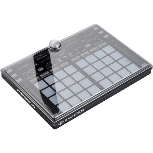 Decksaver Pioneer DDJ-XP1 Cover (Smoked/Clear) - Rock and Soul DJ Equipment and Records
