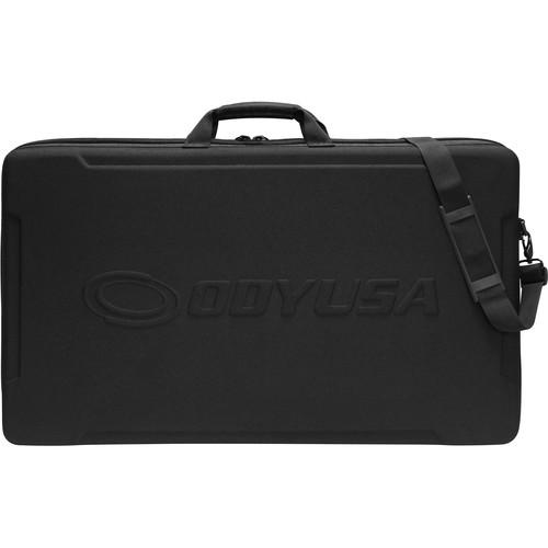 Odyssey Innovative Designs Streemline Soft Case for Pioneer DDJ-1000 Rekordbox DJ Controller - Rock and Soul DJ Equipment and Records