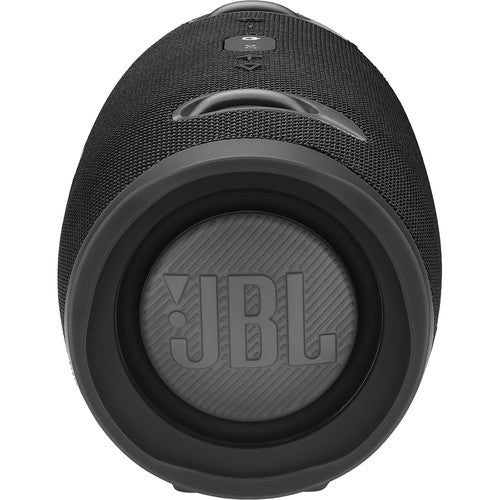 JBL Xtreme 2 Portable Bluetooth Speaker (Midnight Black) - Rock and Soul DJ Equipment and Records