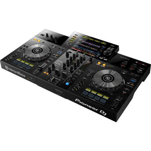 Pioneer DJ XDJ-RR All-In-One DJ System for rekordbox - Rock and Soul DJ Equipment and Records