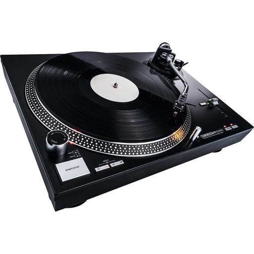 Reloop RP-4000 MK2 Quartz-Driven DJ Turntable with High-Torque Direct Drive - Rock and Soul DJ Equipment and Records