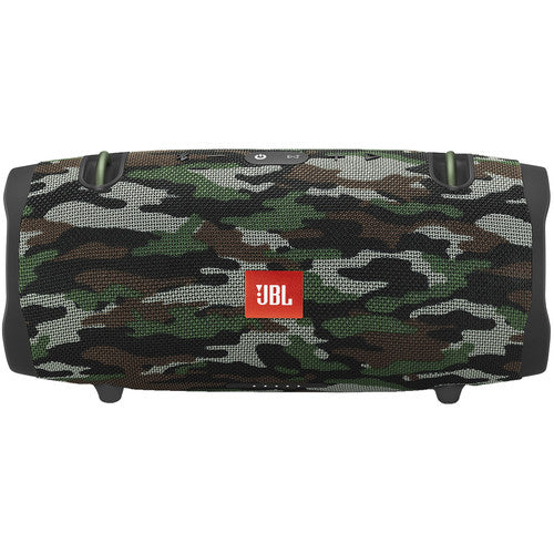 JBL Xtreme 2 Portable Bluetooth Speaker (Squad) - Rock and Soul DJ Equipment and Records
