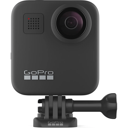 GoPro MAX 360 Action Camera - Rock and Soul DJ Equipment and Records