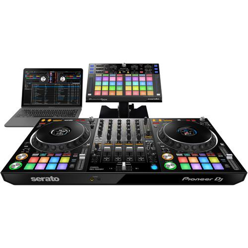 Pioneer DJ DDJ-XP2 Add-on Controller - Rock and Soul DJ Equipment and Records