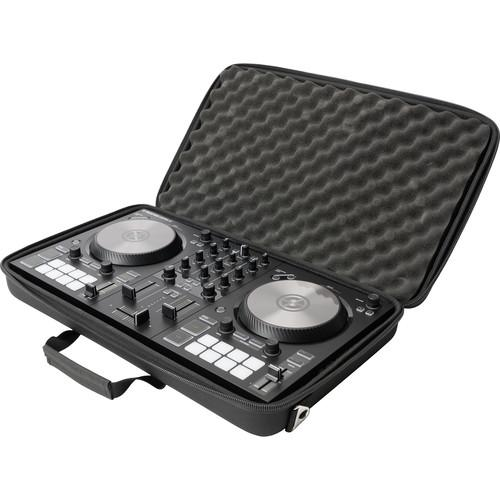 Magma Bags CTRL Case S2 MK3 for NI Traktor Kontrol S2 MK3 - Rock and Soul DJ Equipment and Records