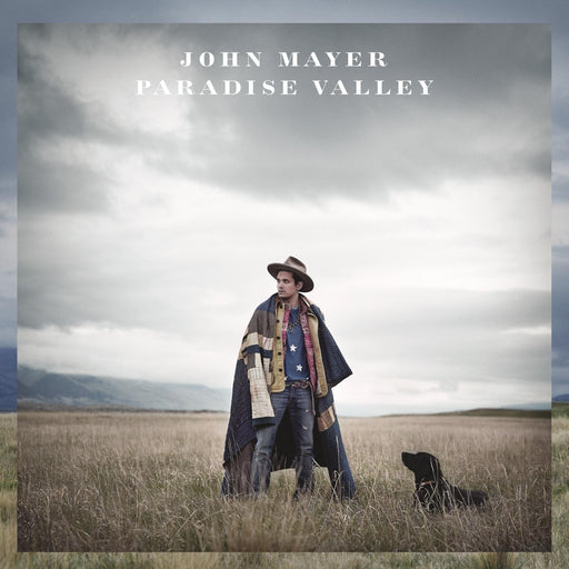 John Mayer - Paradise Valley [2LP+CD] (180 Gram)
