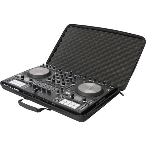 Magma Bags CTRL Case for Kontrol S4 MK3 - Rock and Soul DJ Equipment and Records