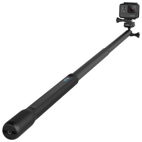"GoPro El Grande 38"" Extension Pole - Rock and Soul DJ Equipment and Records"