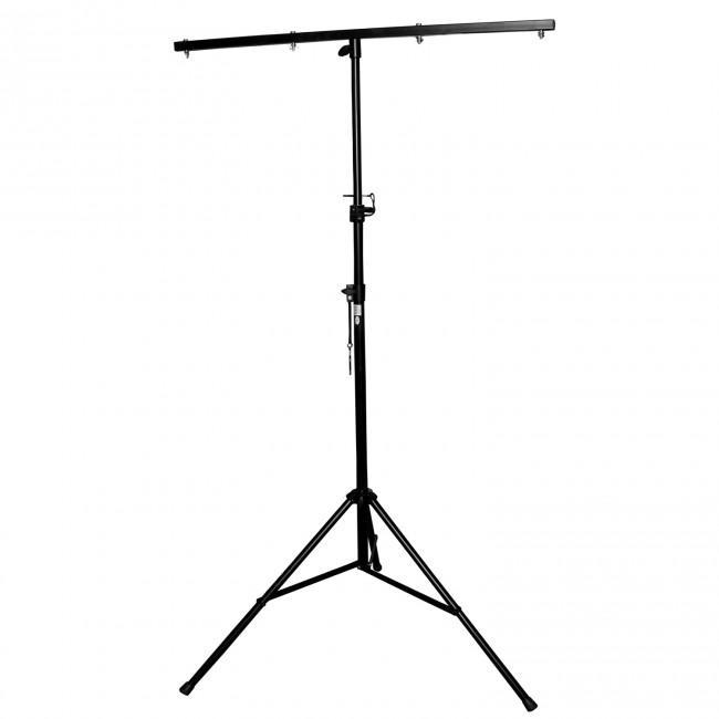 ProX - S/2 9 ft Lighting Tripod Stand W/  T-Bar & Carry Bag - Rock and Soul DJ Equipment and Records