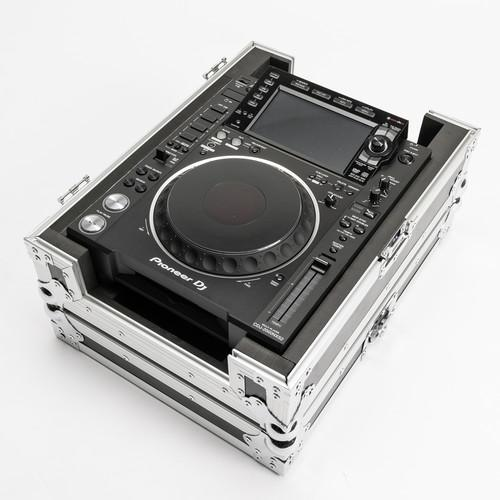 Magma Bags Multi-Format CDJ / Mixer Case II - Rock and Soul DJ Equipment and Records