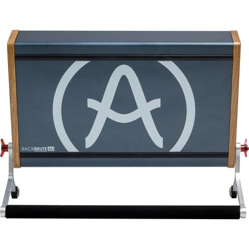 Arturia RackBrute 6U Eurorack Case with Integrated Link System (176 HP) - Rock and Soul DJ Equipment and Records