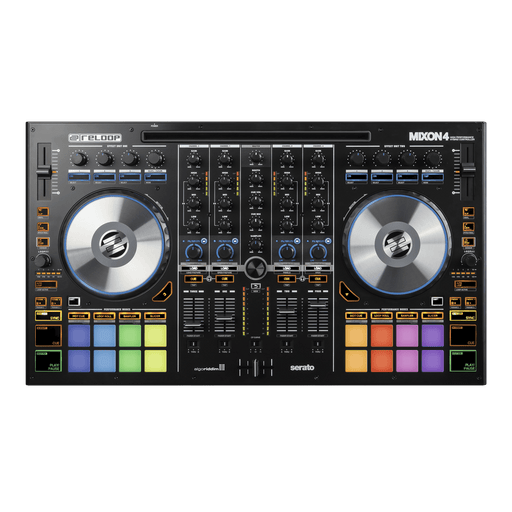 MIXFADER - Dock for Numark PT01 Scratch