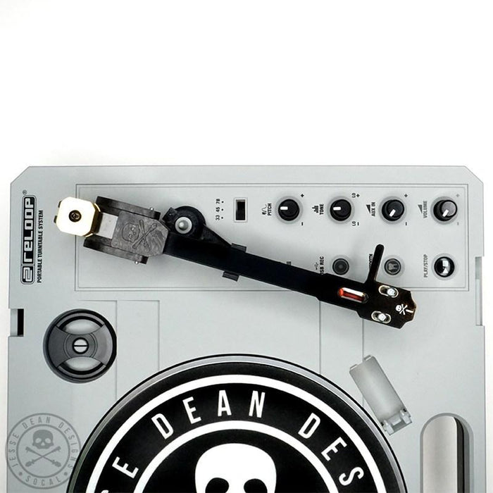 Jesse Dean JDD-SPCB TONE ARM Kit for Reloop Spin - Rock and Soul DJ Equipment and Records