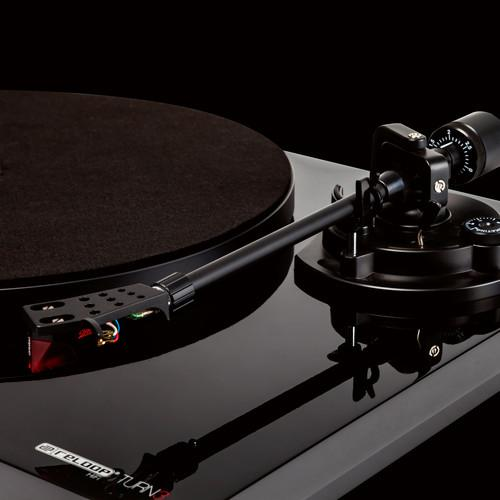 Reloop Turn-3 Belt-Driven Hi-Fi Turntable - Rock and Soul DJ Equipment and Records