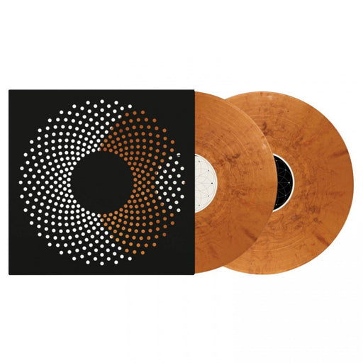Sacred Geometry: Origin: Control Vinyl (Pair) - Rock and Soul DJ Equipment and Records