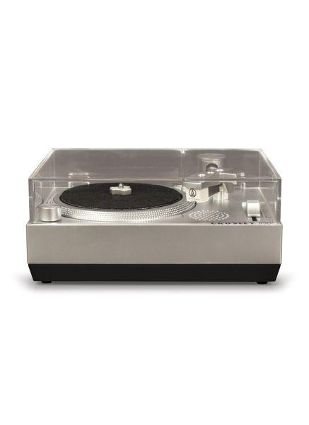 RSD3 Mini Turntable for 3 Inch Vinyl Records w/Johnny Cash Single - Rock and Soul DJ Equipment and Records