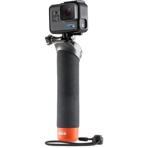 GoPro The Handler Floating Hand Grip - Rock and Soul DJ Equipment and Records