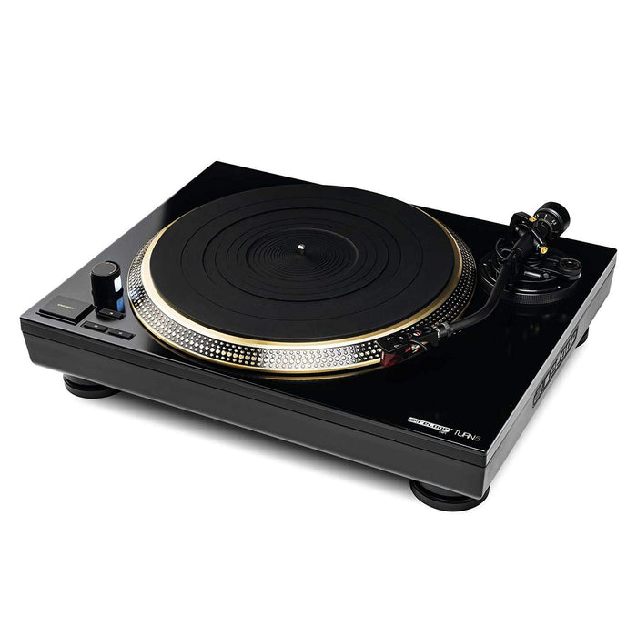 Reloop TURN5 Direct Drive Hi-Fi Turntable - Rock and Soul DJ Equipment and Records
