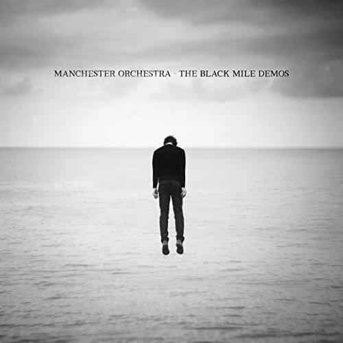 Manchester Orchestra- Black Mile To The Surface (2LP) - Rock and Soul DJ Equipment and Records