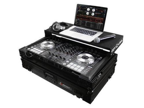 Odyssey Black Label Flight Zone Controller Case for Pioneer DDJ-SX/S1/T1