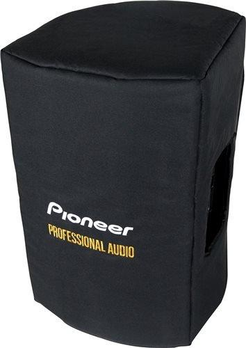 Pioneer XPRS Series Speaker Cover for XPRS15 on Rock and Soul