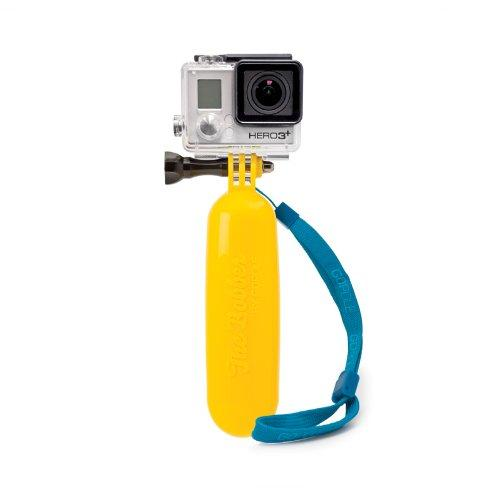 GoPole The Bobber - Floating Hand Grip for GoPro?? HERO Cameras - Rock and Soul DJ Equipment and Records