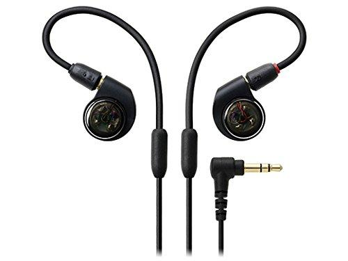 Audio-Technica ATH-E40 Professional In-Ear Monitor Headphones - Rock and Soul DJ Equipment and Records