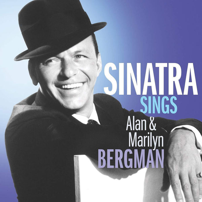 Frank Sinatra - Sinatra Sings Alan & Marilyn Bergman [LP] - Rock and Soul DJ Equipment and Records