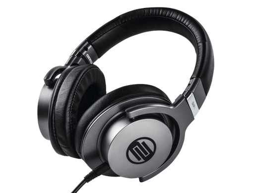Professional over-ear headphones for studio and monitoring
