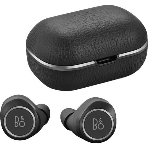 Bang & Olufsen Beoplay E8 2.0 True Wireless In-Ear Headphones (Black) - Rock and Soul DJ Equipment and Records