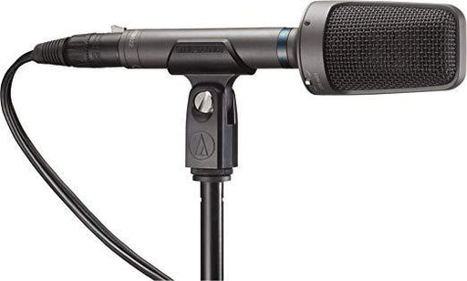 Audio-Technica AT8022 X/Y Stereo Microphone - Rock and Soul DJ Equipment and Records