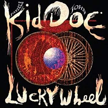 Kid Doe (John Doe & Particle Kid)-Lucky Wheel (Black Friday Exclusive 2018)-LP - Rock and Soul DJ Equipment and Records