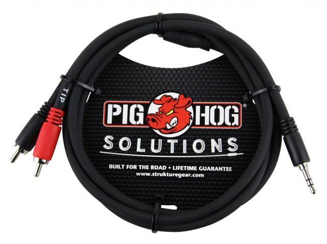 Pig Hog PB-S3R03 - Rock and Soul DJ Equipment and Records
