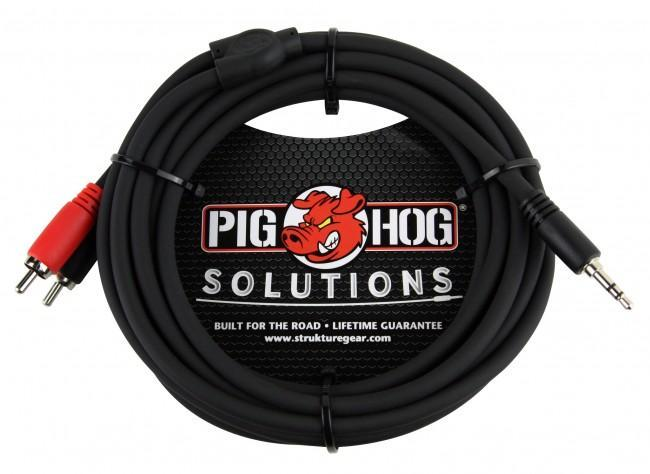 Pig Hog PB-S3R10 - Rock and Soul DJ Equipment and Records