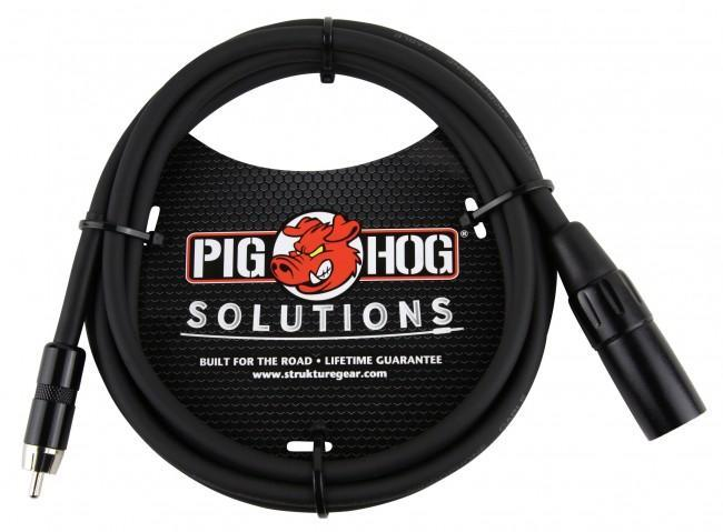 Pig Hog PX-XMR06 - Rock and Soul DJ Equipment and Records