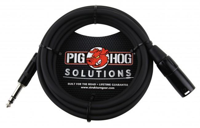 Pig Hog PX-TMXM25 - Rock and Soul DJ Equipment and Records