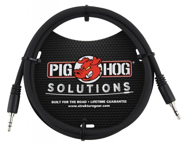 Pig Hog PX-T3506 - Rock and Soul DJ Equipment and Records